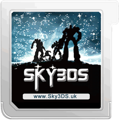 Sky3DS UK Eur USA